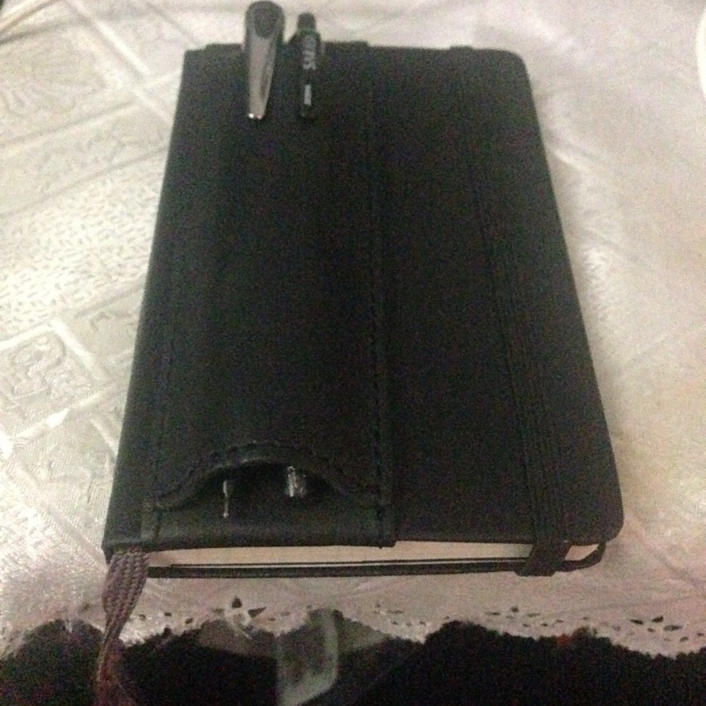 My Bullet Journal, Closed