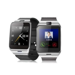 Smartwatches with Cameras